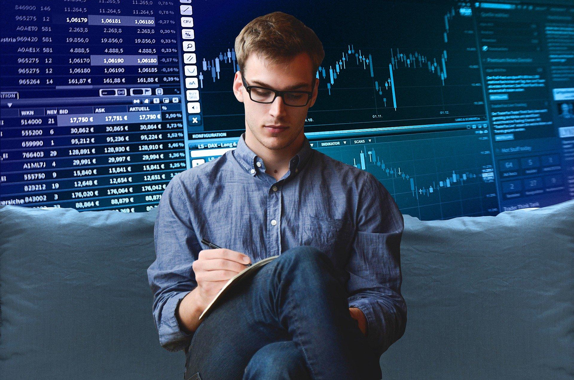 tipe trader
