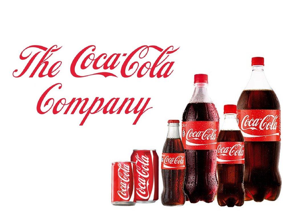 saham coca-cola